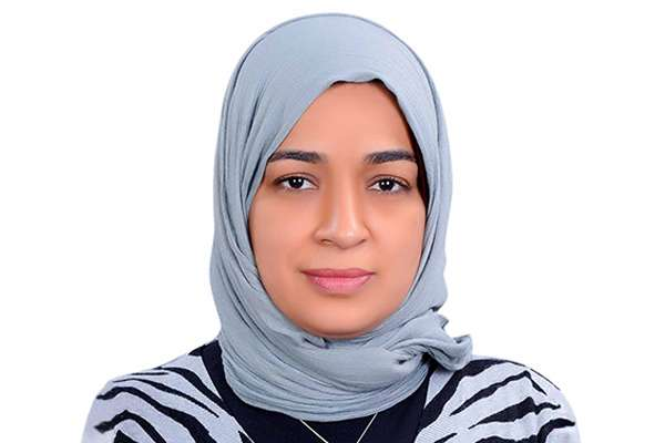 Rasha Aly